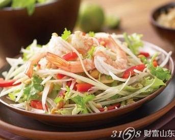 吃沙拉健康吗?是怎么制作的?