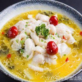 九两鱼酸菜鱼