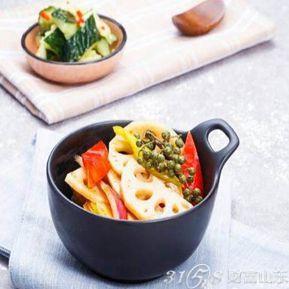 张吉记小碗菜