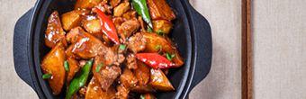 食必思黄焖鸡米饭生意好做吗?