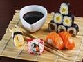 寿司店创业优势在哪里?