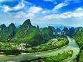 桂林山水有哪些旅游景点?