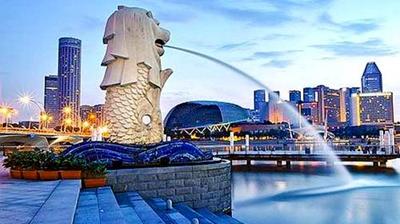 2018新加坡有哪些热门景点