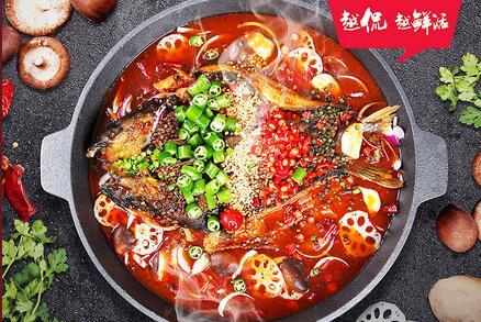侃鱼铁板烤鱼特别之处是什么?靠什么吸引顾客
