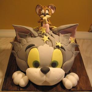 甜咪公主手工蛋糕