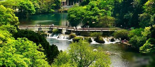 青岛周边自驾游端午节去哪旅游最好?