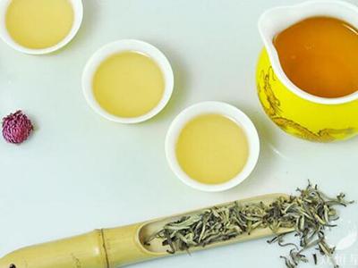 第二届中国(岳阳)黄茶文化节