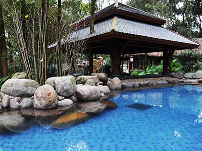 中国南京国际温泉沐浴文化节