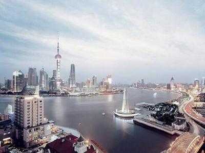 2016年上海超额完成重大工程项目