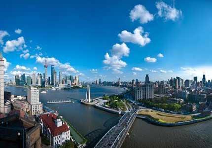 2017上海房价走势最新消息
