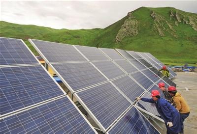核新电力太阳能如何?