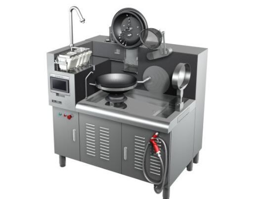 繁兴烹饪机器人可以加盟吗 繁兴烹饪机器人加盟费多少