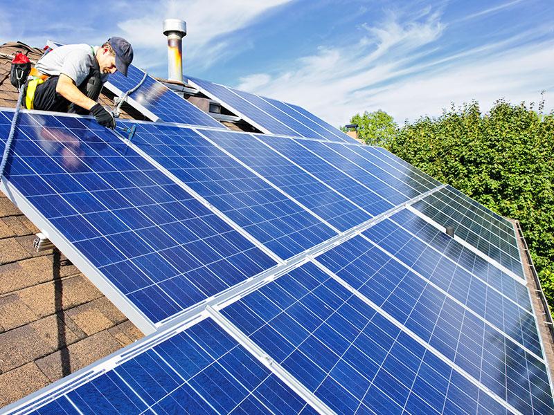 巨力光伏太阳能挣钱吗