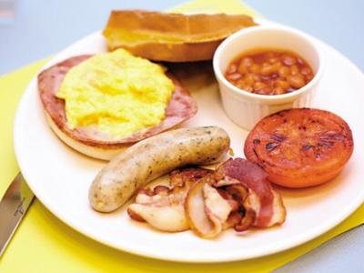 开一家早餐店怎么样加盟选择什么品牌好