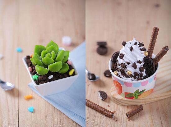 咘咘冰淇淋2018加盟条件是什么