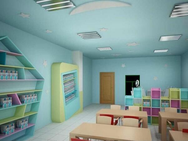 开一家V童科学亲子馆要多少钱