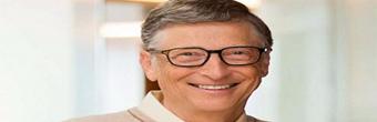 盖茨如果不做慈善 现在的财富将超过1500亿美元