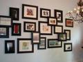 经营墙饰加盟店需重视创新