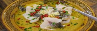厅外鱼皇酸菜鱼美食小吃投资让消费者更加轻松爱上
