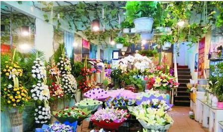 女性创业如何经营花店?花店挣钱吗