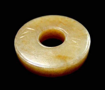 古代时期对玉石的鉴别与分类