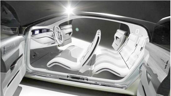 汽车内饰用品 让爱车由内而外散发光彩