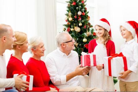 圣诞节礼物送什么好图片