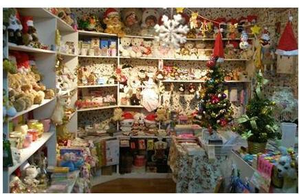 开一家生日礼品店需要多少钱?图片