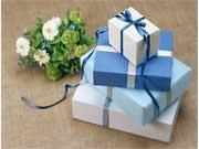 七夕包装盒看这里十款漂亮的礼物包装盒