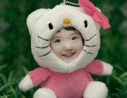 真人公仔制作多少钱?72变3D玩偶价格美丽
