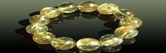 金发晶与铜发晶的不同之处