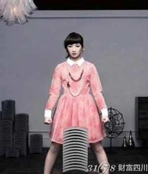 日本空手道美女走红 堪称现实版春丽