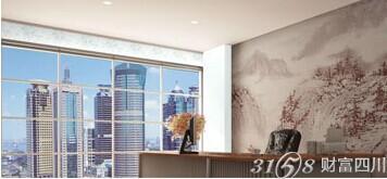 圣玛特3D颗粒漆墙面装修新体验