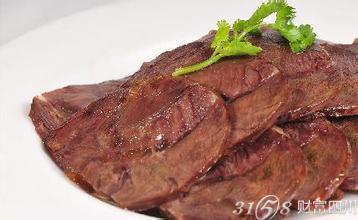 卤丁香的牛肉,卤牛肉做好吃-3158小店分四川做法二手房图片