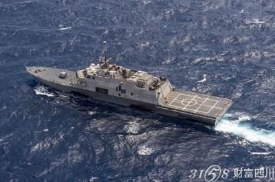 中国如何处置美军舰进南海岛礁一事件的?