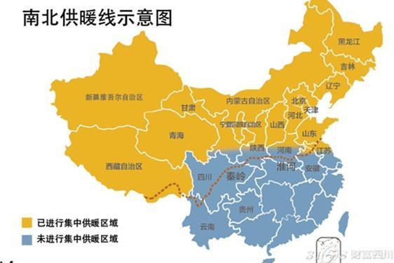 """合肥,长沙,南昌等城市均处于""""冷冬""""状态"""