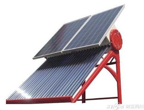 中科联建太阳能发电代理费是多少