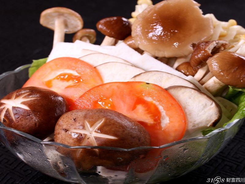 加盟中盛永基食用菌成功的多吗
