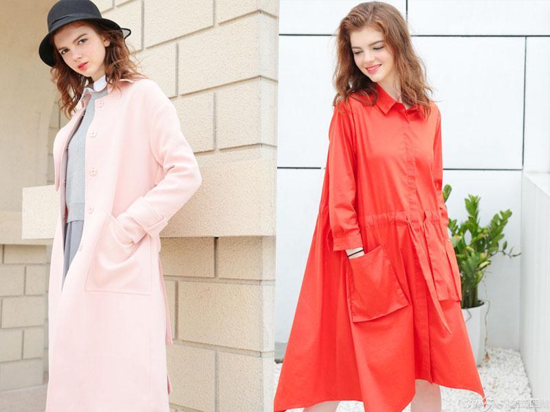 开一家欧米媞女装店需要多少资金