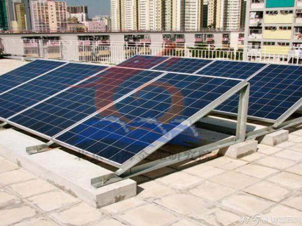代理中科联建太阳能发电要多少钱