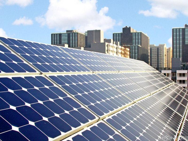 晶澳阳光光伏发电加盟费用有哪些