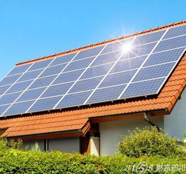 晶澳阳光光伏发电大概需要多少钱投资