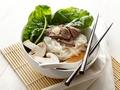 青菜肉丝面的做法 青菜肉丝面怎么做好