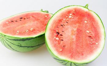 夏季养颜解暑的水果