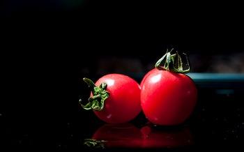 吃哪些水果蔬菜能保护视力