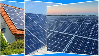 光伏亿站太阳能发电加盟市场好不好?投资好吗?