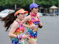 2016年合肥大圩国际马拉松比赛是什么时候?几点出发?