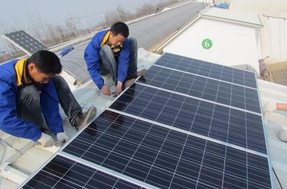神州阳光太阳能价格多少?价格贵吗