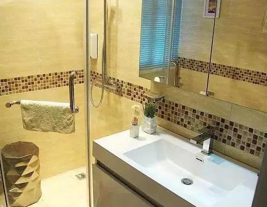 小户型卫生间怎么设计,有哪些设计方案