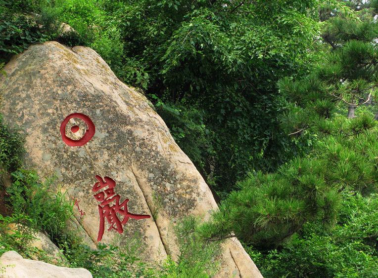 天津盘山风景区旅游路线